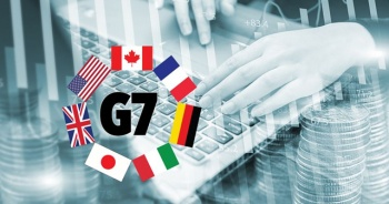 G7'den Google, Apple ve Amazon'u üzecek vergi kararı