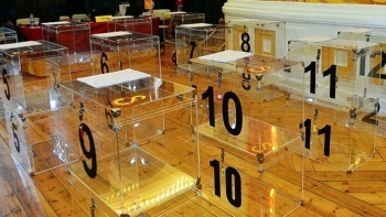 Galatasaray'da adaylar yarışıyor
