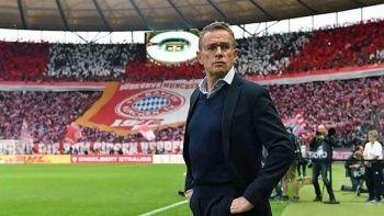 Galatasaray Ralf Rangnick ile anlaşma sağladı