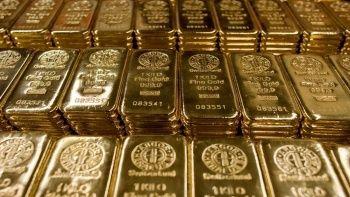 Güçlü dolar altını aşağı çekiyor