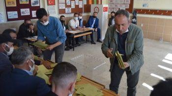 Güney'de seçimi kazanan AK Parti oldu