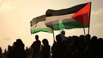 """Hamas'tan """"Mescid-i Aksa'da toplanma ve genel seferberlik"""" çağrısı"""