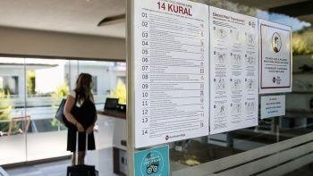Hangi ülkelere kovid sertifikasıyla seyahat edilebilecek?