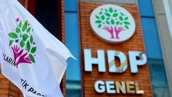 HDP'ye kapatılma davası: Yargıtay raportör görevlendirdi