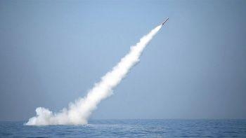 Hindistan'ın nükleer füzesi hedefi vurdu