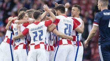 Hırvatistan averajla ikinci turda