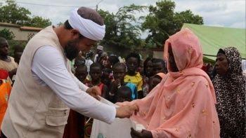 İDDEF, Kurban'da 40 ülkede ihtiyaç sahiplerine ulaşacak