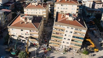 İklim değişikliği depremi tetikliyor