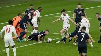 İngiltere-İskoçya maçı sonrası 2 bin vaka