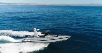 """İnsansız deniz aracı """"ULAQ"""" ABD basınında"""