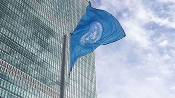 İran'ın BM'de oy kullanma hakkı askıya alındı