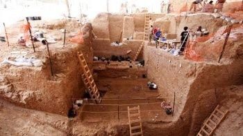 İsrail'de keşfedilmemiş insan türü bulundu