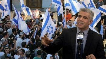 İsrail Dışişleri Bakanı'ndan ırkçı slogan atanlara tepki: İsrail halkının yüz karası