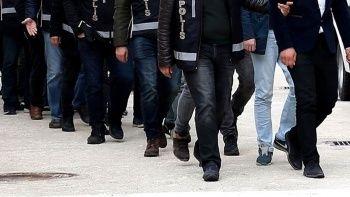 İstanbul'da DEAŞ operasyonu: Yabancı uyruklu 14 şüpheli gözaltına alındı