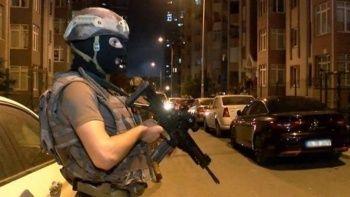 İstanbul'da korku dolu anları: 'Silahım var' dedi eve daldı