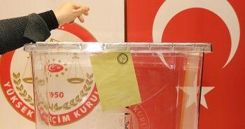 İstanbul'da pazar günü seçim var!