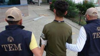 İstanbul merkezli DEAŞ operasyonu: 32 gözaltı