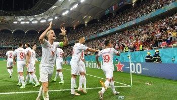 İsviçre son dünya şampiyonu Fransa'yı eledi