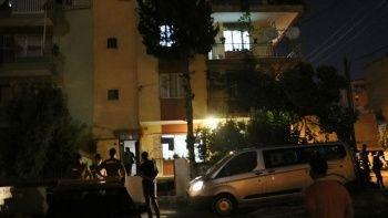 İzmir'de korkunç cinayet: Annesini öldürüp cesedini çuvalla balkona koydu