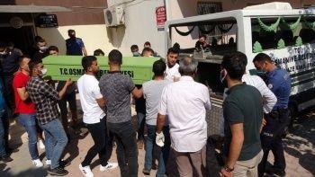 Jandarma özel harekatçı evinde ölü bulundu
