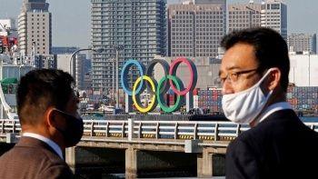 Japonya'daki olimpiyatlarda koronavirüs paniği! Ugandalı ekip karantinada