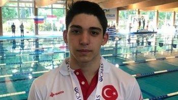 Kaan Kahraman, dünya şampiyonu oldu