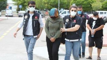 Kadir Şeker'in kurtarmaya çalıştığı kadının kız kardeşi tutuklandı