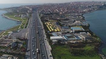 Kanal İstanbul'a yatırımcılardan büyük ilgi