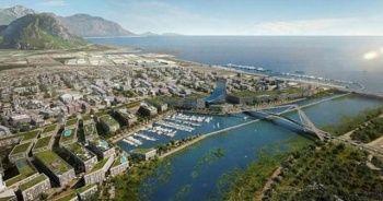Kanal İstanbul'un temeli atılacak ve Türksat 5A devreye girecek