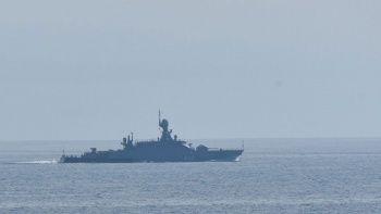 Karadeniz'de gerginlik! Hollanda'dan Rusya'ya suçlama