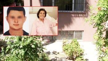Katil kuryenin cezası belli oldu! 6 lira için yaşlı kadını öldürmüştü