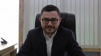 Kayserispor'da istifa