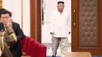 Kim Jong-un'un kilo kaybı halkı üzüntüye boğdu