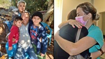 Korona yüzünden eşini kaybetti doktora söyledikleri ağlattı