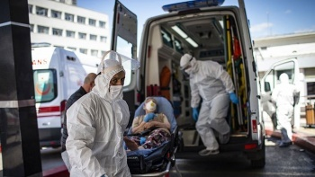 Kovid-19 salgının tedavi maliyeti ortaya çıktı