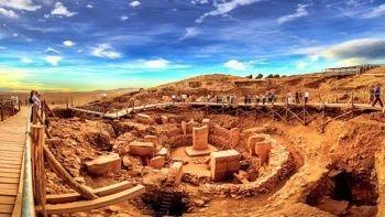 Kültür ve Turizm Bakanı açıkladı: Göbeklitepe'nin adı değişiyor