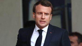 Macron'un partisi sandıkta hezimeti yaşadı, aşırı sağcılar yükseldi