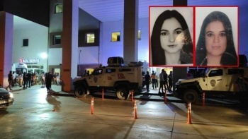 Mardin'de yoldan karşıya geçmek isteyen 2 öğretmen yaşamını yitirdi