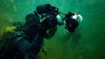Marmara'nın derinliklerine inildi! Müsilaj oksijeni 2,5-3 saatte bitiriyor