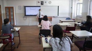 Eğitimde yenilik: Lisede kalma yok