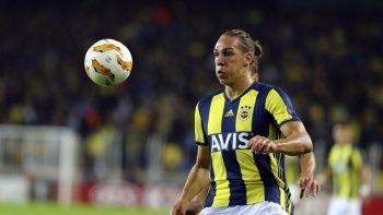 Michael Frey, Belçika ekibi Royal Antwerp'e transfer oldu