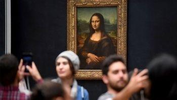 Mona Lisa tablosunun kopyası bile binlerce milyonlarca liraya satıldı