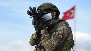 3 PKK'lı terörist daha etkisiz