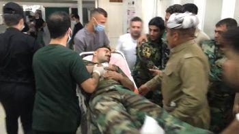 MSB kaynakları: Peşmerge saldırısı, PKK'nın Kürtleri temsil etmediğinin kanıtı