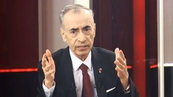 Mustafa Cengiz'den Fatih Terim ve Falcao açıklaması