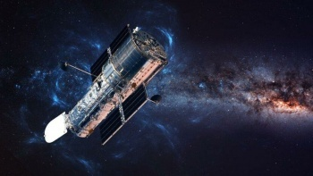 Uzay'dan haber kesildi