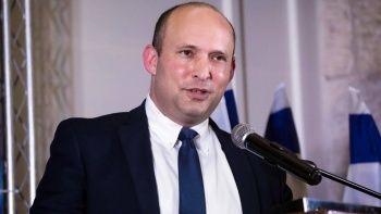 Netanyahu gitti dünya liderlerinden İsrail'in yeni Başbakanı Bennet'e tebrik