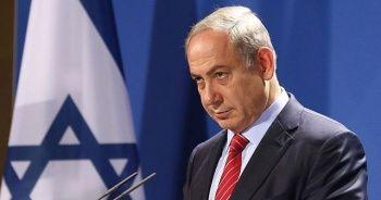 Netanyahu karşıtı koalisyona tehdit