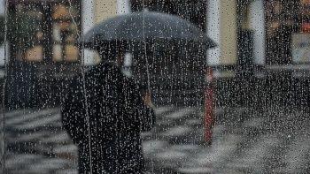 O illerde yaşayanlar dikkat! Meteoroloji'den 4 il için sağanak uyarısı