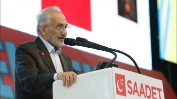 Oğuzhan Asiltürk'ten yeni çıkış! Saadet Partisi'nde çatlak